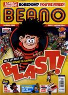 Beano Magazine Issue 25/07/2020