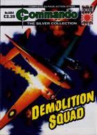 Commando Silver Collection Magazine Issue NO 5354