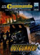 Commando Action Adventure Magazine Issue NO 5353