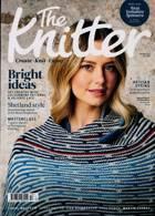 Knitter Magazine Issue NO 153