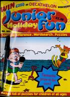 Junior Holiday Fun Magazine Issue NO 283