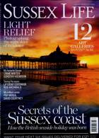 Sussex Life - County West Magazine Issue AUG 20