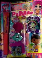 Pink Magazine Issue NO 290