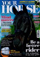 Your Horse Magazine Issue NO 468