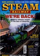 Steam Railway Magazine Issue NO 508