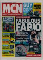 Motorcycle News Magazine Issue 22/07/2020