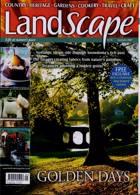 Landscape Magazine Issue SEP 20