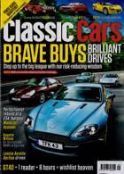 Classic Cars Magazine Issue SEP 20