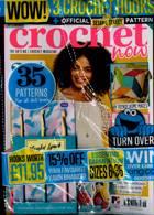 Crochet Now Magazine Issue NO 58