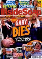Inside Soap Magazine Issue 25/07/2020