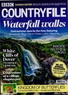Bbc Countryfile Magazine Issue AUG 20