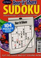 Eclipse Tns Sudoku Magazine Issue NO 28