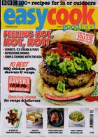 Easy Cook Magazine Issue SUMMER