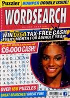 Puzzler Word Search Magazine Issue NO 292