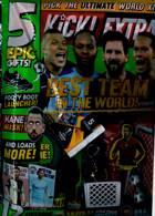 Kick Extra Magazine Issue NO 54