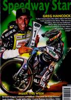 Speedway Star Magazine Issue 25/07/2020