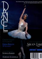 Dance Europe Magazine Issue NO 251