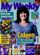 My Weekly Magazine Issue 25/07/2020