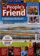 Peoples Friend Magazine Issue 25/07/2020