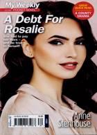 My Weekly Pocket Novel Magazine Issue NO 2009
