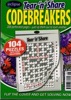 Eclipse Tns Codebreakers Magazine Issue NO 28