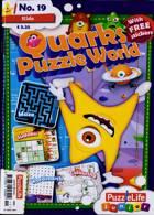 Puzzlelife Junior Bronze Magazine Issue QKS PZ W19