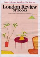 London Review Of Books Magazine Issue VOL42/15