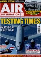 Air International Magazine Issue AUG 20