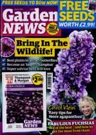 Garden News Magazine Issue 25/07/2020