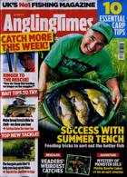 Angling Times Magazine Issue 21/07/2020