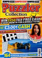 Puzzler Collection Magazine Issue NO 426