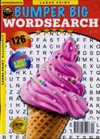 Bumper Big Wordsearch Magazine Issue NO 220
