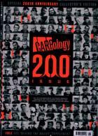 Carpology Magazine Issue AUG 20