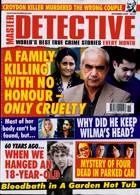 Master Detective Magazine Issue NOV 20