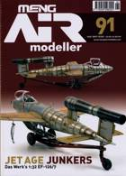 Meng Air Modeller Magazine Issue NO 91