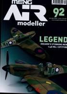 Meng Air Modeller Magazine Issue NO 92