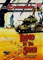 Commando Gold Collection Magazine Issue NO 5352