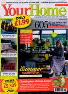Your Home Magazine Issue AUG 20