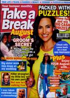Take A Break Monthly Magazine Issue AUG 20
