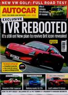 Autocar Magazine Issue 22/07/2020