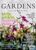 Gardens Illustrated Magazine Issue JUL 20