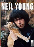 Collectors Series Magazine Issue MOJO 15