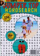 Bumper Top Wordsearch Magazine Issue NO 179