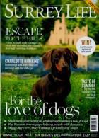 Surrey Life County Magazine Issue AUG 20