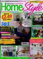 Homestyle Magazine Issue AUG 20