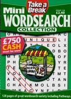 Tab Mini Wordsearch Coll Magazine Issue NO 118