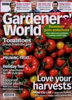 Bbc Gardeners World Magazine Issue AUG 20