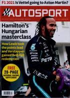 Autosport Magazine Issue 23/07/2020
