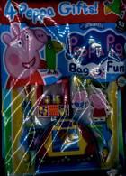 Peppa Pig Bag 0 Fun Magazine Issue NO 130