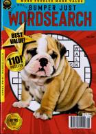 Bumper Just Wordsearch Magazine Issue NO 225